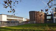 Restructuration et extension en site occupé du lycée polyvalent Anguier à Eu (76)